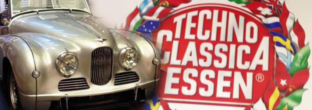 Techno Classica 2018
